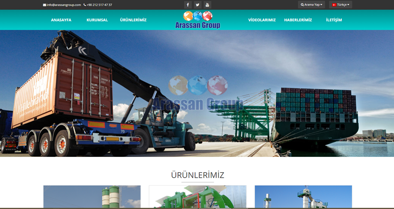 Arassan Group